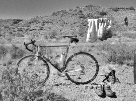 Tour of Ara: op oud staal door Zuid-Afrika fietsen