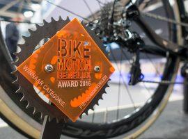 Bike Motion Benelux 2016 overzicht