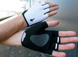 Review: Specialized BG Grail handschoenen