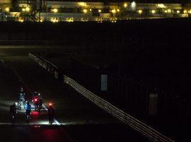 Racefietsblog rijdt: BBB Editor Night Ride