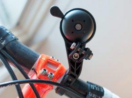 Hidemybell verstopt nu ook je actioncam/verlichting