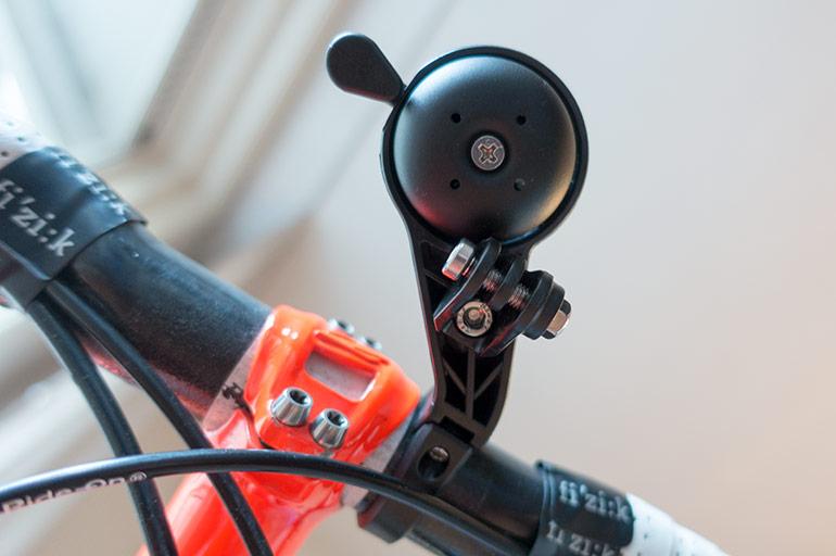 Hidemybell verstopt nu ook je actioncam/verlichting – Racefietsblog.nl