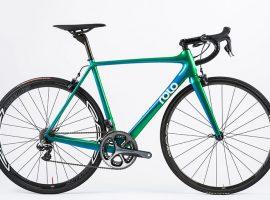 Rolo: niet zomaar een mooie fiets