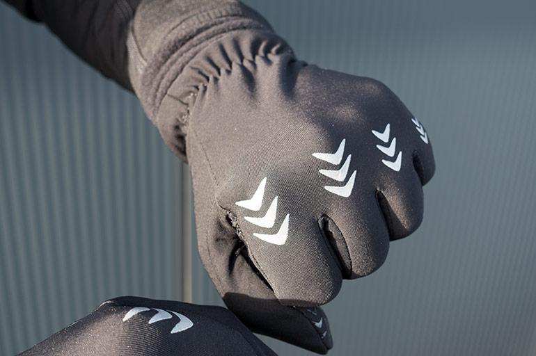 Rose Thermo Fleece handschoenen DSC00316