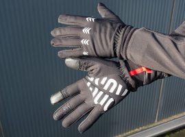 Review: Rose Thermo Fleece handschoenen