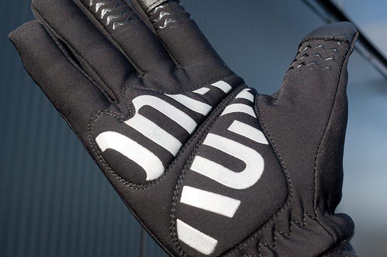 Rose Thermo Fleece handschoenen DSC00334
