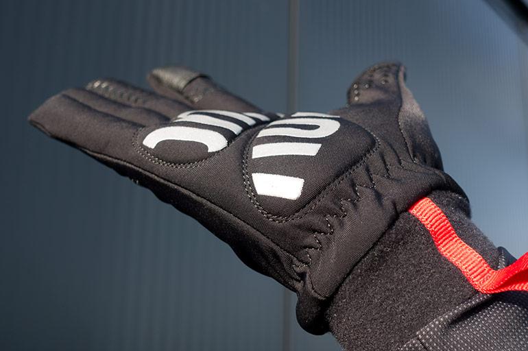 antislip sokken fleece