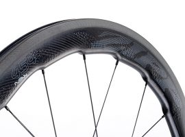 Zipp 454 NSW wielen, anders aero
