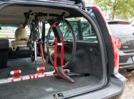 Review: Birepro fietstransport in je auto + Weggeefactie!