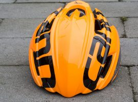 Review: Cannondale Cypher (Aero) helm