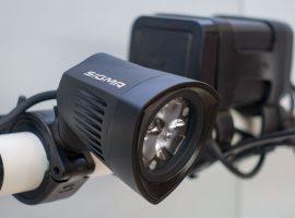 Grootlicht met de Buster 2000 van Sigma