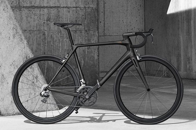 Speciale fiets met een speciale naam; Heroïn