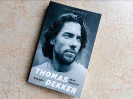 Leesvoer: Thomas Dekker – Mijn Gevecht