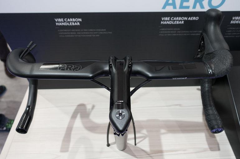 vibe-aero-stuur