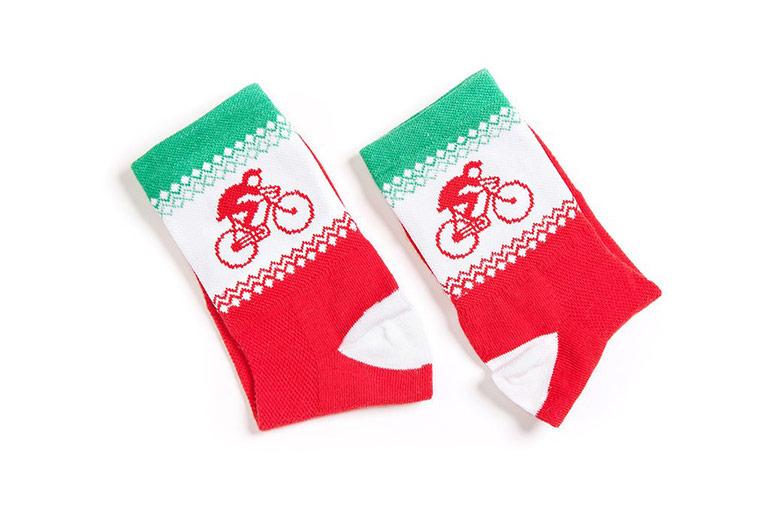 HackneyGT-sokken