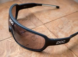 Review: POC Do Blade Raceday zonnebril