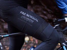 Pas Normal: fietskleding op zijn Deens