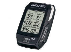 Nieuwe Sigma ROX GPS 11.0 en 7.0 fietscomputers