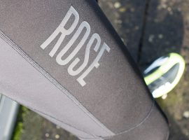 Review: Rose CYW Wind Thermo koersbroek