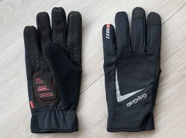 GripGrab Cloudburst handschoenen – eerste indruk