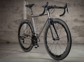 De twaalf mooiste fietsen van Above Category Cycling