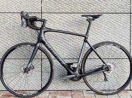 Review: Specialized Roubaix Expert – unieke combinatie tussen snelheid en comfort