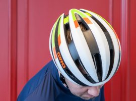 Review: Giro Synthe MIPS helm