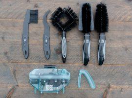 Review: Rose Caretec XL schoonmaakset
