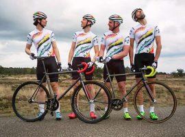 Voor de creatieven onder ons: ontwerp (en win) het tenue van Team Wit via Instagram
