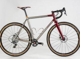 Amaro maakt ook stoere fietsen
