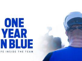 One year in blue – Een film over het seizoen 2016 van Etixx – Quick Step