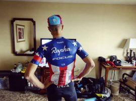 CX week bij Rapha Amsterdam – o.a. fietsen met Jeremy Powers en Sophie de Boer