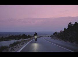 Half uurtje Transcontinental Race kijken – video