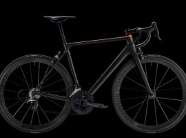 Nieuwe Canyon Ultimate CF EVO is heel erg licht met 4,96kg en te koop!