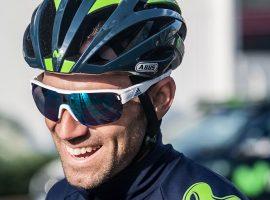 Adidas presenteert nieuwe Zonyk Aero Pro zonnebril op Mallorca