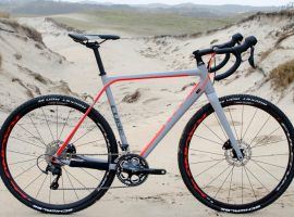 Review: Cube Cross Race Pro cyclocrosser