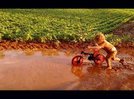 Terug naar de basis: Plezier op je fiets