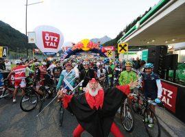 Cyclosportief Ötztaler Radmarathon 2017, wij fietsen mee