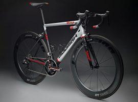 Assos-fiets: de Goomah G733 Vamp