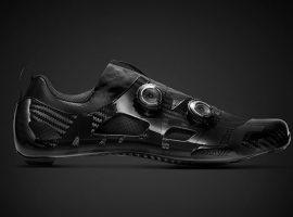 Nieuwe Mavic Comete schoenen: 1000 euro aan carbon