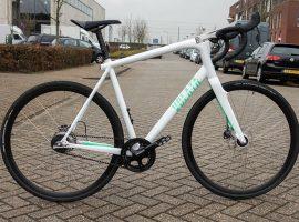 Eerste indruk: Volata Model 1 smart bike
