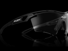 De Tralyx XL zonnebril van Rudy Project