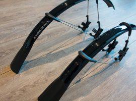Review: SKS Raceblade Pro XL spatborden + Weggeefactie!