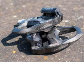 Review: Shimano Ultegra SPD-SL PD-6800 pedalen