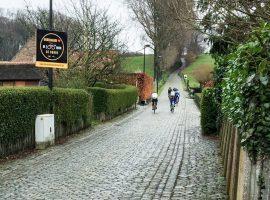 De Gouden Flandrien wordt weer gereden –  250 km