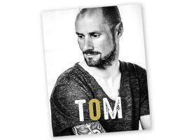 Tom Boonen Magazine als afscheid van een geweldige renner