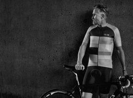 Twelve.Sixteen fietskleding van Brian Holm