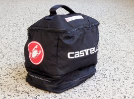 Review: Castelli Race Rain Bag