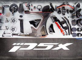 Hoe zet je een Cervélo P5x in elkaar – video