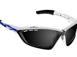 Ekoï Fit-First flexibele zonnebril